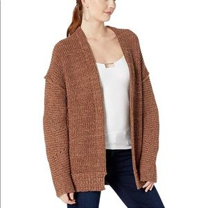 • {Free People} High Hopes Cardigan •